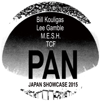 PAN Japan Showcase @ IPM
