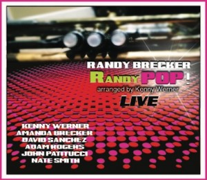 COVER RandyPOP!