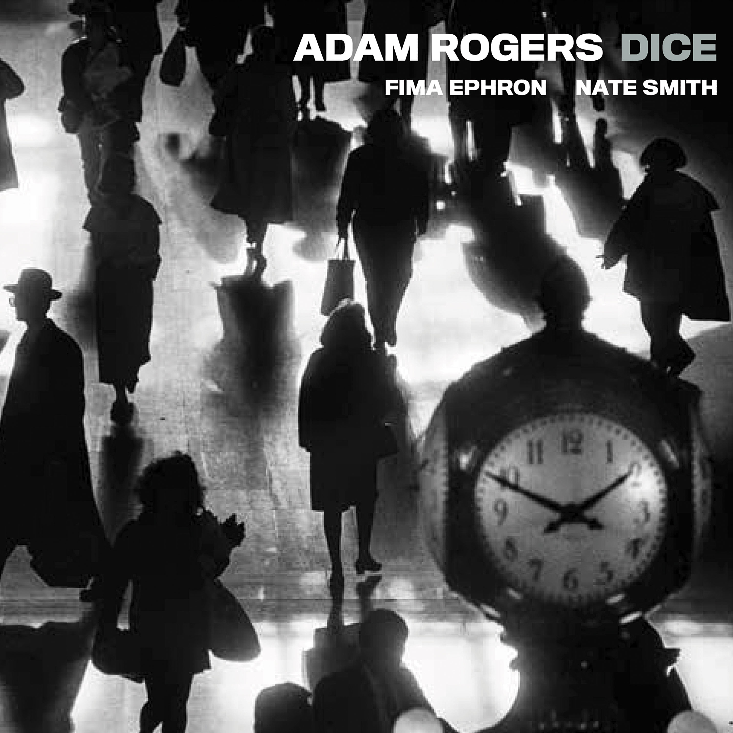 "Adam Rogees""DICE"" 