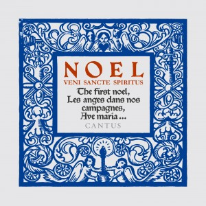 PDIP-6587_CANTUS_NOEL_Cover
